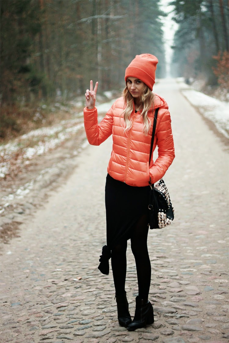 Girls Great For Cold Weather On