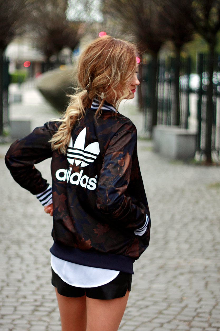 Sporty chic lil 39 icons Best fashion style tumblr