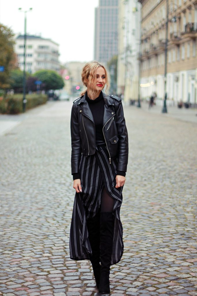 black-outfit-clothes-street-style-clothes-tumblr-girl-look-lookbook-fashion-ootd-what-to-wear-autumn-high-boots-zaful-skirt