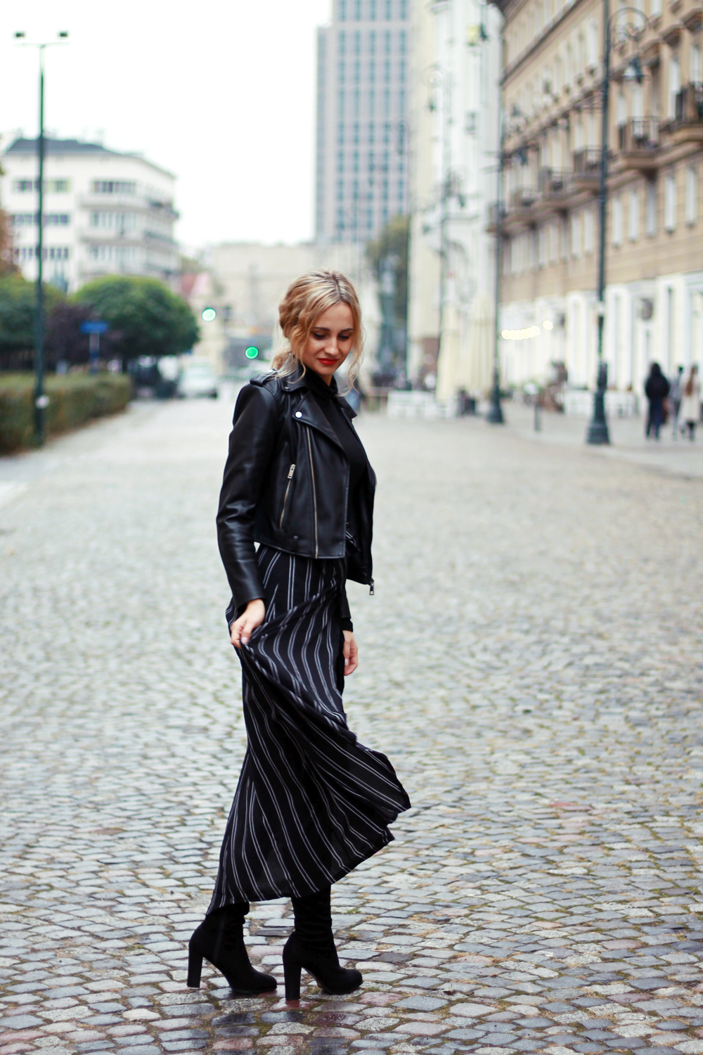 black-outfit-clothes-street-style-tumblr-girl-look-lookbook-fashion-ootd-what-to-wear-autumn-midi-skirt